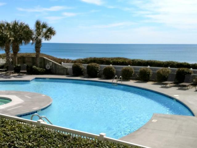 1701 Salter Path Road 102-D, Indian Beach, NC 28512 (MLS #100102333) :: David Cummings Real Estate Team