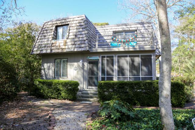 122 Loblolly Drive, Pine Knoll Shores, NC 28512 (MLS #100102456) :: Courtney Carter Homes
