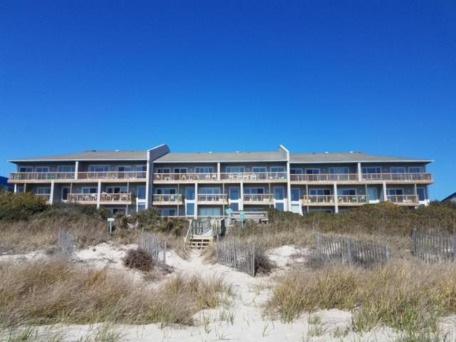 319 Salter Path Road #1, Pine Knoll Shores, NC 28512 (MLS #100102488) :: Courtney Carter Homes