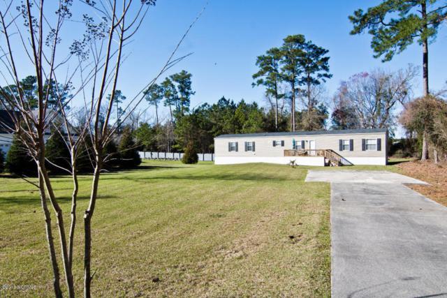 140 Hidden Bay Drive, Cedar Point, NC 28584 (MLS #100102519) :: Courtney Carter Homes