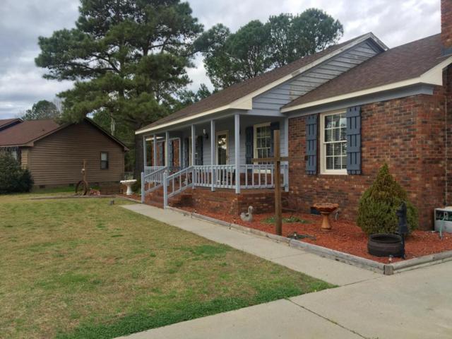 410 Wayne Avenue, Tarboro, NC 27886 (MLS #100102530) :: Century 21 Sweyer & Associates