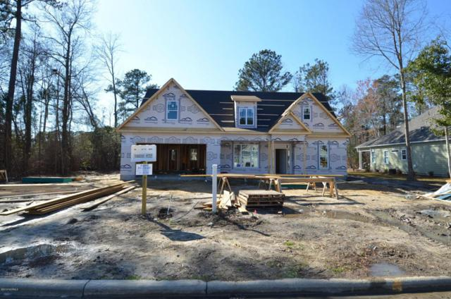 3921 Colony Woods Drive, Greenville, NC 27834 (MLS #100102628) :: Century 21 Sweyer & Associates