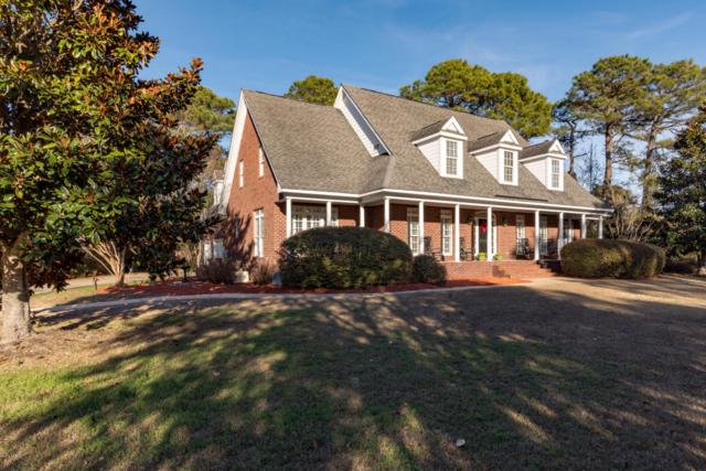 4305 Lawther Court, Wilmington, NC 28412 (MLS #100102667) :: RE/MAX Essential