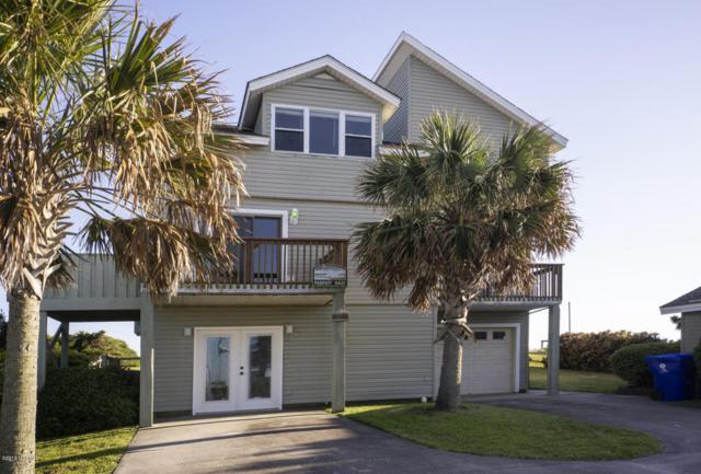 215 Caswell Beach Road, Caswell Beach, NC 28465 (MLS #100102723) :: Century 21 Sweyer & Associates