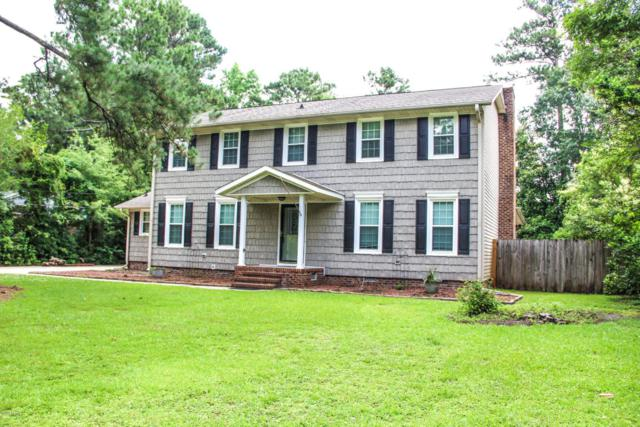 612 Shadowwood Drive, Jacksonville, NC 28540 (MLS #100102737) :: RE/MAX Essential