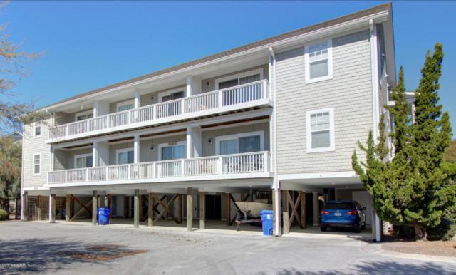 608 W Brown Street C, Southport, NC 28461 (MLS #100102795) :: David Cummings Real Estate Team