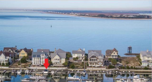 F 15 Row Boat Row F15, Bald Head Island, NC 28461 (MLS #100103013) :: Courtney Carter Homes