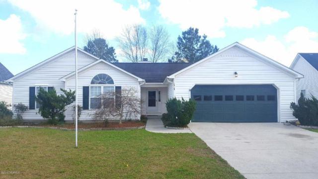 1518 Flushing Drive, Wilmington, NC 28411 (MLS #100103084) :: David Cummings Real Estate Team