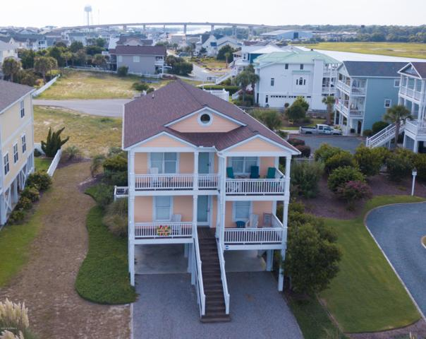 129 Ferry Road, Holden Beach, NC 28462 (MLS #100103298) :: The Keith Beatty Team