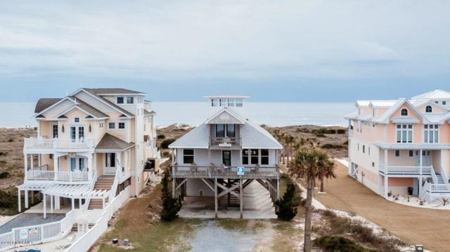 6927 Kings Lynn Drive, Oak Island, NC 28465 (MLS #100103368) :: Harrison Dorn Realty