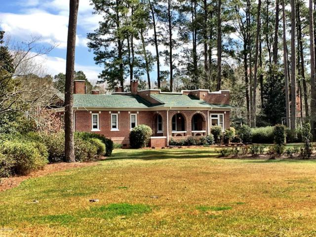 1310 James B White Highway N, Whiteville, NC 28472 (MLS #100103399) :: Vance Young and Associates