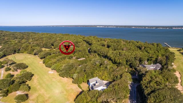 119 Oakleaf Drive, Pine Knoll Shores, NC 28512 (MLS #100103508) :: Century 21 Sweyer & Associates