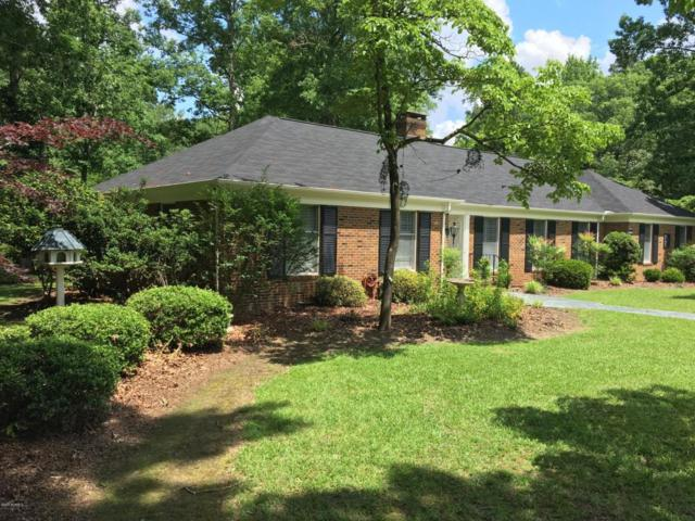 513 Woodfield Road, Whiteville, NC 28472 (MLS #100103583) :: The Keith Beatty Team