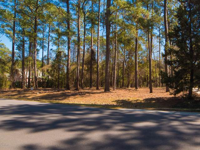 211 Seascape Drive, Sneads Ferry, NC 28460 (MLS #100103622) :: Liz Freeman Team