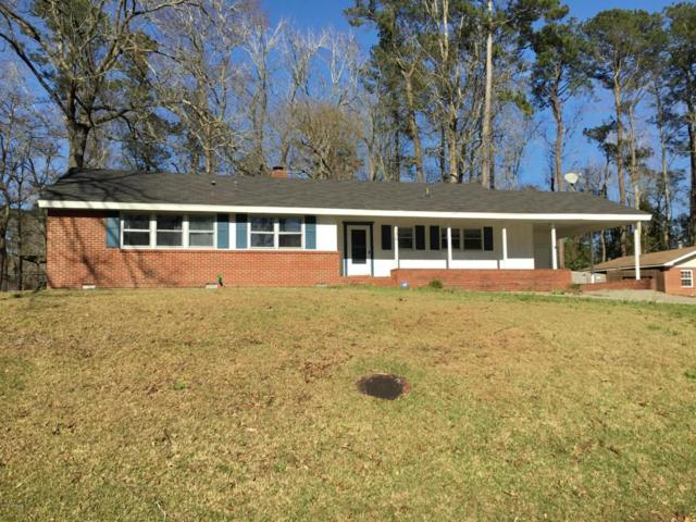 136 E Sherwood Drive, Havelock, NC 28532 (MLS #100103679) :: Courtney Carter Homes