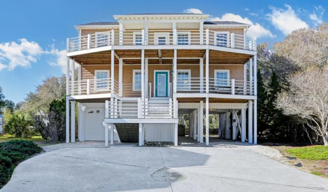 113 Craigs Landing, Kure Beach, NC 28449 (MLS #100103869) :: The Keith Beatty Team