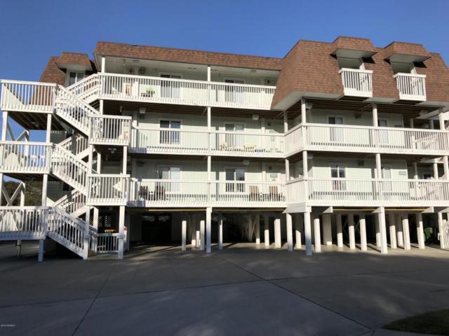 2201 Surfrider Circle 2201B, Kure Beach, NC 28449 (MLS #100103927) :: The Keith Beatty Team
