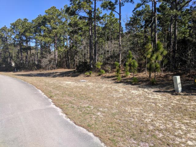 109 Creek Line Drive, Newport, NC 28570 (MLS #100104021) :: RE/MAX Essential