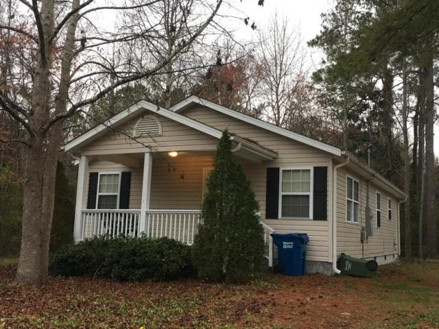 453 Hollins Road, Wilmington, NC 28412 (MLS #100104181) :: Century 21 Sweyer & Associates