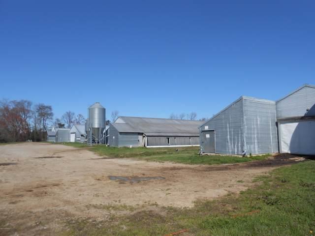 109 Fish Hawk Lane, Windsor, NC 27983 (MLS #100104241) :: CENTURY 21 Sweyer & Associates