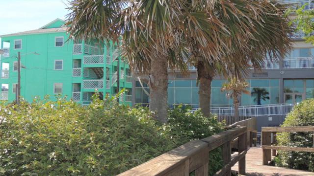 102 Carolina Beach Avenue S #302, Carolina Beach, NC 28428 (MLS #100104341) :: Courtney Carter Homes