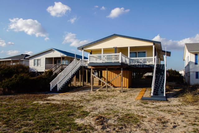 3727 E Beach Drive, Oak Island, NC 28465 (MLS #100104381) :: Harrison Dorn Realty
