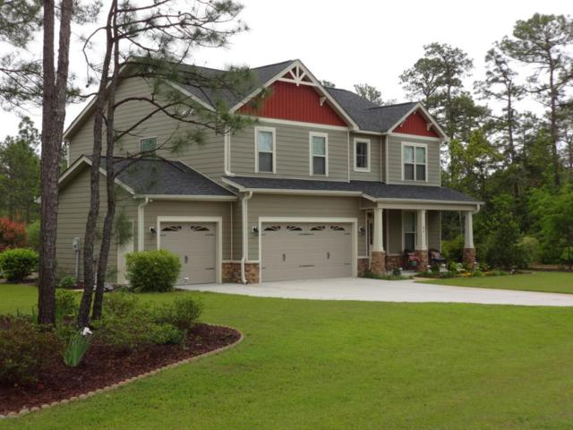 40 Scrub Oaks Drive, Hampstead, NC 28443 (MLS #100104446) :: The Keith Beatty Team