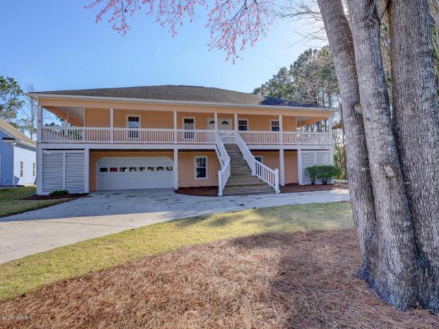 800 Cobia Lane, Wilmington, NC 28409 (MLS #100104505) :: RE/MAX Elite Realty Group