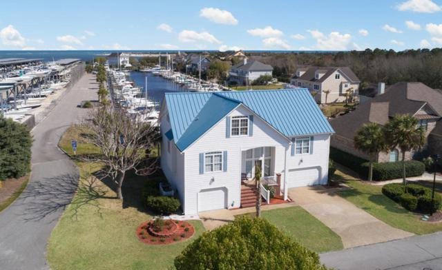 829 Radnor Road, Wilmington, NC 28409 (MLS #100104585) :: David Cummings Real Estate Team