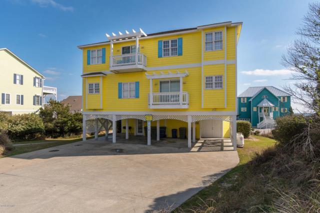 9919 Shipwreck Lane East, Emerald Isle, NC 28594 (MLS #100104659) :: David Cummings Real Estate Team