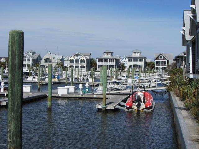 B-2 Keelson, Bald Head Island, NC 28461 (MLS #100104714) :: Courtney Carter Homes