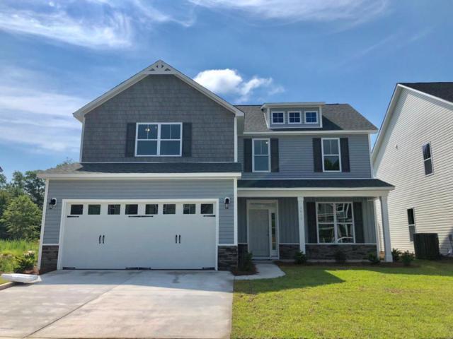 3012 N Rocklund Court, Wilmington, NC 28409 (MLS #100104716) :: Coldwell Banker Sea Coast Advantage