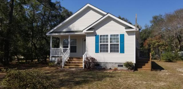 550 Randolph Street SE, Bolivia, NC 28422 (MLS #100104726) :: David Cummings Real Estate Team
