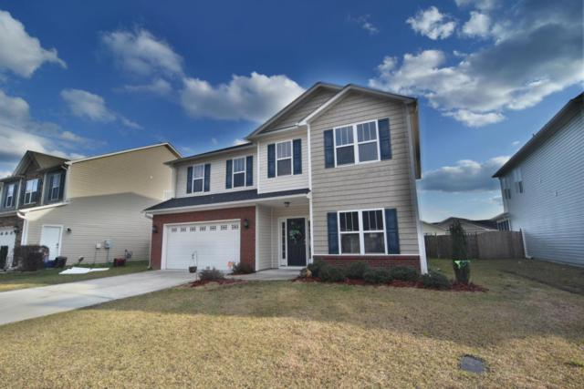233 Bandon Drive, New Bern, NC 28562 (MLS #100104730) :: The Oceanaire Realty