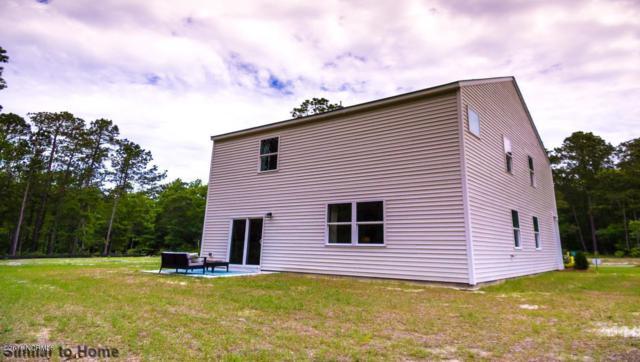 602 Granite Lane Lot #9, Castle Hayne, NC 28429 (MLS #100104859) :: Courtney Carter Homes
