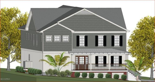 205 Marshfield Drive, Wilmington, NC 28411 (MLS #100105138) :: Century 21 Sweyer & Associates