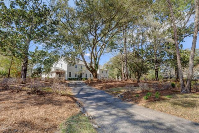 2215 Lynnwood Drive, Wilmington, NC 28403 (MLS #100105141) :: RE/MAX Essential