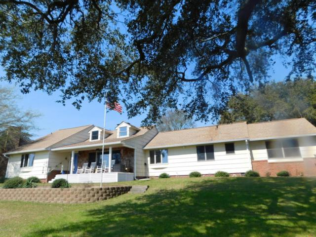 4906 Holly Lane, Morehead City, NC 28557 (MLS #100105170) :: Berkshire Hathaway HomeServices Prime Properties