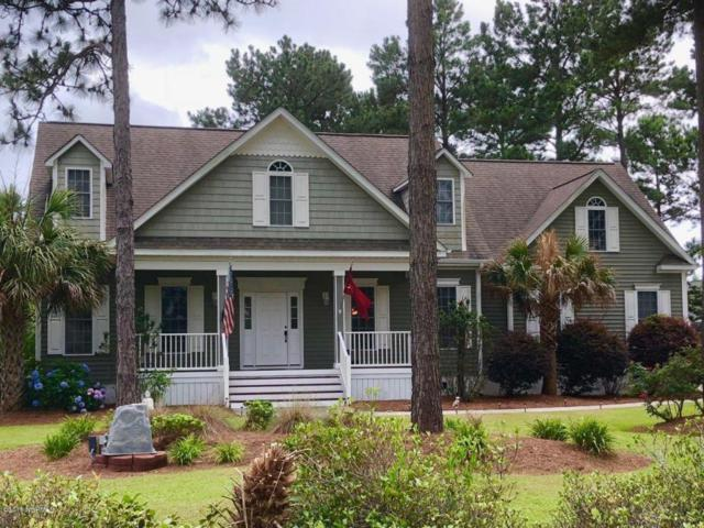 113 Marsh Harbour Drive, Newport, NC 28570 (MLS #100105280) :: RE/MAX Essential