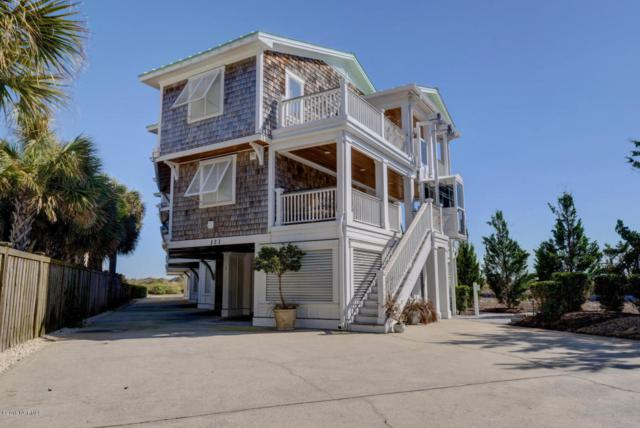 121 S Lumina Avenue #3, Share E, Wrightsville Beach, NC 28480 (MLS #100105423) :: The Keith Beatty Team