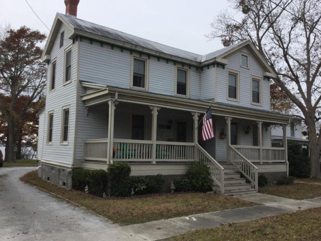 525 N A Street, New Bern, NC 28560 (MLS #100105474) :: RE/MAX Essential