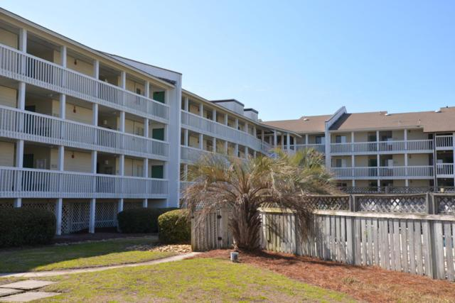 10300 Coast Guard Road 105D Point Emer, Emerald Isle, NC 28594 (MLS #100105512) :: Coldwell Banker Sea Coast Advantage