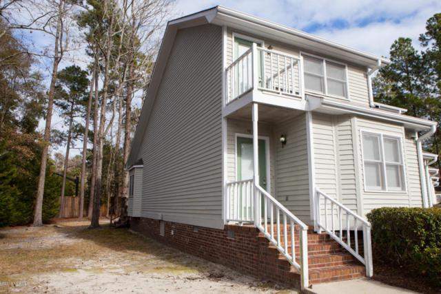1800 Eastwood Road #105, Wilmington, NC 28403 (MLS #100105515) :: David Cummings Real Estate Team