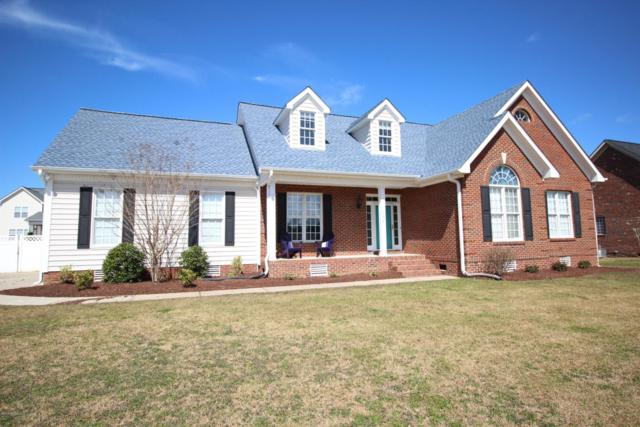 301 W Meath Drive, Winterville, NC 28590 (MLS #100105519) :: RE/MAX Essential