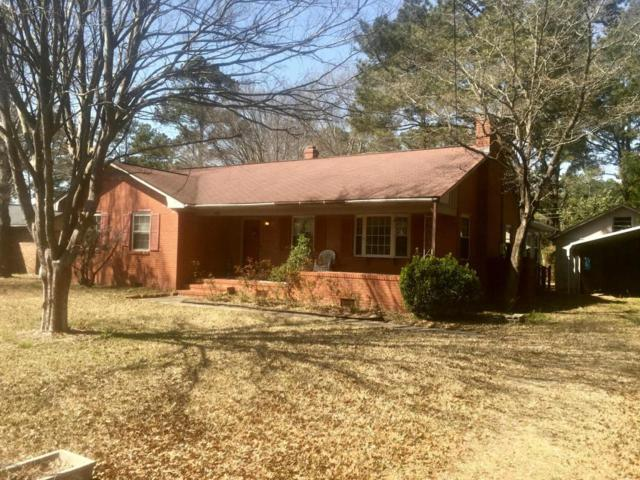 209 E Ridge Street, Rose Hill, NC 28458 (MLS #100105521) :: Harrison Dorn Realty