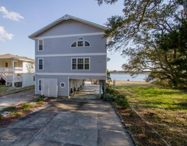 2024 Camelot Drive SW, Ocean Isle Beach, NC 28469 (MLS #100105576) :: David Cummings Real Estate Team