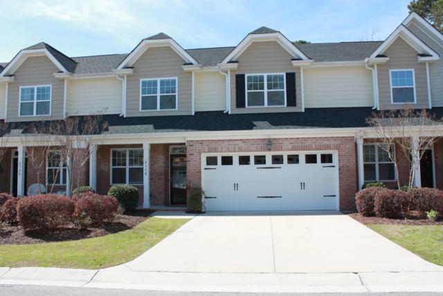 4318 Peeble Drive, Wilmington, NC 28412 (MLS #100105622) :: Century 21 Sweyer & Associates