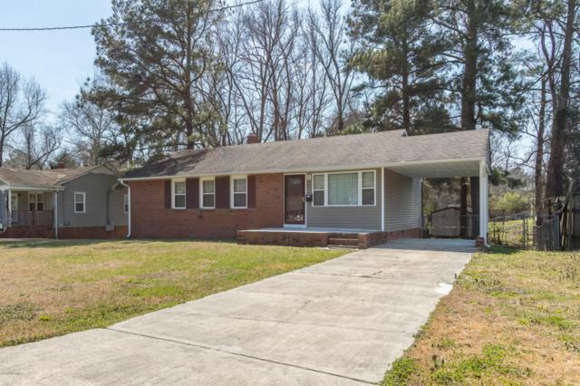 400 Hickory Court, Jacksonville, NC 28540 (MLS #100105629) :: The Oceanaire Realty