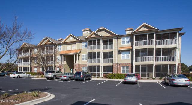 395 S Crow Creek Drive #1509, Calabash, NC 28467 (MLS #100105632) :: Courtney Carter Homes