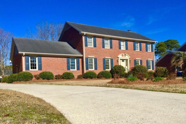 3324 Red Berry Drive, Wilmington, NC 28409 (MLS #100105685) :: Century 21 Sweyer & Associates